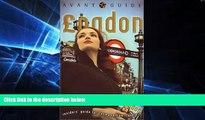 Ebook Best Deals  Avant-Guide London: Insiders Guide for Cosmopolitan Travelers (Avant-Guide