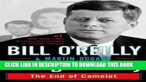 [PDF] Epub Killing Kennedy: The End of Camelot Full Download