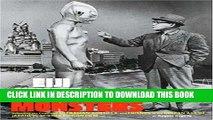 [PDF] Epub Eiji Tsuburaya: Master of Monsters: Defending the Earth with Ultraman and Godzilla Full