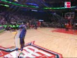 Nba - All Star 2006 - Slam Dunk Contest - Nate Robinson