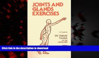 liberty books  Joints and Glands Exercises online to buy
