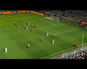 Goal Lucas Pratto - Argentina 2-0 Colombia (15.11.2016) World Cup 2018 CONMEBOL Qualification