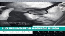 [PDF] Epub Woody Allen on Woody Allen Full Online
