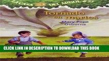 [PDF] La casa del árbol # 23 Tornado en martes / Twister on Tuesday (Spanish Edition) (Magic Tree