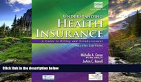 Read Understanding Health Insurance: A Guide to Billing and Reimbursement (with Premium Website, 2