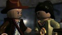 Lego Indiana Jones 2 The Adventures Continues – Wii [Scaricare .torrent]