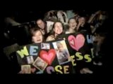 Jesse McCartney - Because You Live