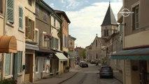 Going Places: reisemagazin TV entdeckt Villars-les-Dombes