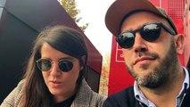 Selfinterview Remy & Audrey, A la folie Paris !