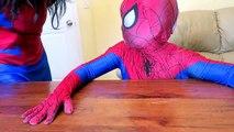 Spiderman vs Batman Dolls STOP MOTION! Spiderman vs Joker vs Batman w Toy MEGA Compilation!