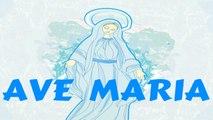 MMF - Ave Maria - Chant de Noël avec orgue