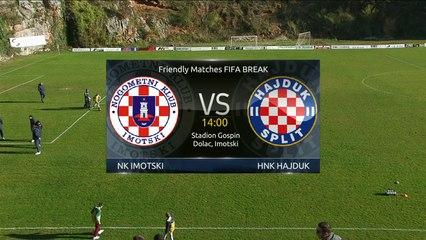 NK IMOTSKI vs. HNK HAJDUK SPLIT (2)