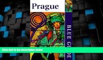 Big Deals  Prague: Blue Guide (Blue Guide Prague)  Best Seller Books Best Seller