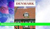 Big Deals  Blue Guide Denmark (Second Edition)  (Blue Guides)  Best Seller Books Best Seller