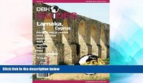 Must Have  Larnaca, Cyprus City Travel Guide 2013: Attractions, Restaurants, and More... (DBH City