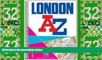 Big Deals  London 2012 Street Atlas (London Street Atlases)  Best Seller Books Best Seller