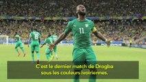 Foot - CM - CAN : Côte d'Ivoire, la génération dorée