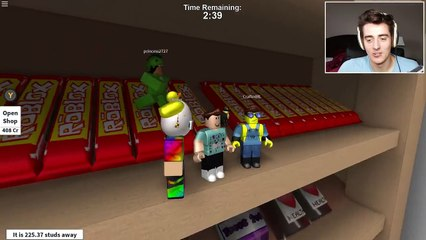 Roblox Adventures Hide And Seek Extreme Prank Call Video Dailymotion