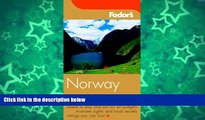 Deals in Books  Fodor s Norway, 7th Edition (Fodor s Gold Guides)  Premium Ebooks Online Ebooks