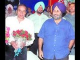 Sunny Deol   Road show and Rally   Bharatiya Janta Party   Akali Dal Candidates elections 2014