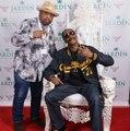 Snoop Dogg at Jardin Cannabis Dispensary Grand Opening in Las Vegas | @JardinCannabis @SnoopDogg