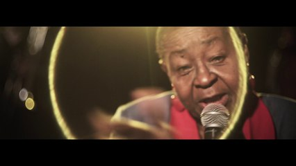 Calypso Rose - No Madame - Deezer Session