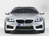 BMW M6 GRAN COUPE F06 SEDAN 2012