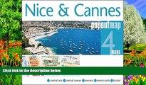 READ NOW  Nice   Cannes PopOut Map (PopOut Maps)  Premium Ebooks Online Ebooks