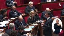 "Manuel Valls : ""Tous les jours, des attentats djihadistes sont évités"""