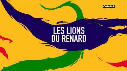 Les Lions du Renard - Talents d'Afrique du 14/11