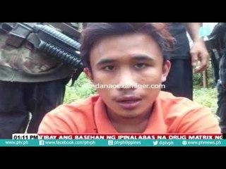 Pugot na ulo ng 18 taong gulang na bihag ng Abu Sayyaf, sumasailalim na sa forensic examination
