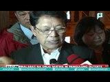 Update sa Joint statement ng GRP at NDF na nakatakdang ilabas ngayong huling araw ng peace talks