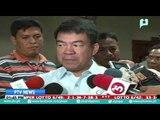 Sen. Pimentel: Sen. Ejercito, dapat pa ring mag-report sa Senado sa kabila ng suspension order