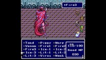 Final Fantasy IV (Final Fantasy II US ) Part 19