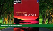 Deals in Books  Lonely Planet Walking in Scotland  Premium Ebooks Online Ebooks