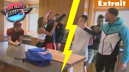 Friends Trip 3 - Raph s'embrouille avec Semih et Melih #épisode 16