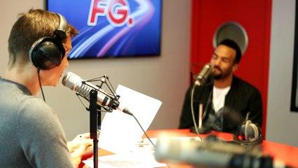 Craig David sur Radio FG - extrait 03