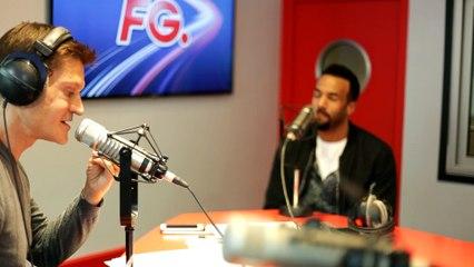 Craig David sur Radio FG