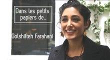 """L'interview de Golshifteh Farahani : """"La liberté, c'est avoir du temps"""""""