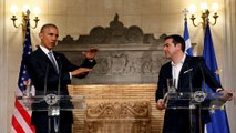 Μύνημα Ομπάμα για ελάφρυνση του ελληνικού χρέους