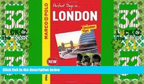 Must Have PDF  London Marco Polo Spiral Guide (Marco Polo Spiral Guides)  Best Seller Books Best