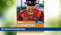 Big Deals  Fodor s London 2014 (Full-color Travel Guide)  Best Seller Books Best Seller