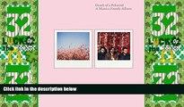 Big Deals  Death of a Polaroid: A Manics Family Album  Best Seller Books Most Wanted
