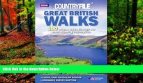 Deals in Books  Great British Walks: 100 Unique Walks Through Our Most Stunning Countryside  READ