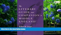 Books to Read  Literary Guide and Companion to Middle England  Best Seller Books Most Wanted