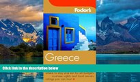 Big Deals  Fodor s Greece, 6th Edition (Fodor s Gold Guides)  Full Ebooks Most Wanted