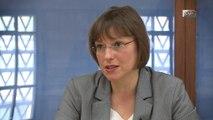 Entretien avec Nathalie DARRAS (TARTAIX METAUX OUTILLAGES) - TPE-PME - cese