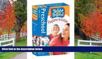 Enjoyed Read Bright and Beyond - Preschool, Ages 3-5, Playtime Activities: 52 Quick   Creative