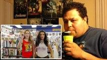 IRON MAN vs OPTIMUS PRIME - Super Power Beat Down (Episode 18) REACTION Part 2!!