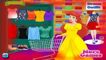 Ariel Mall Shopping | ariel shopping games - mermaid ariel games | Best Baby Games For Girls